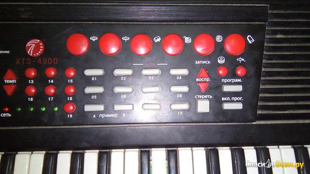 Синтезатор Tongde XTS-4900 фото