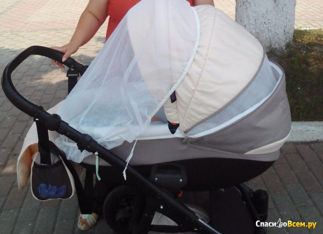 Детская коляска 2 в 1 Tutis Tapu-Tapu фото