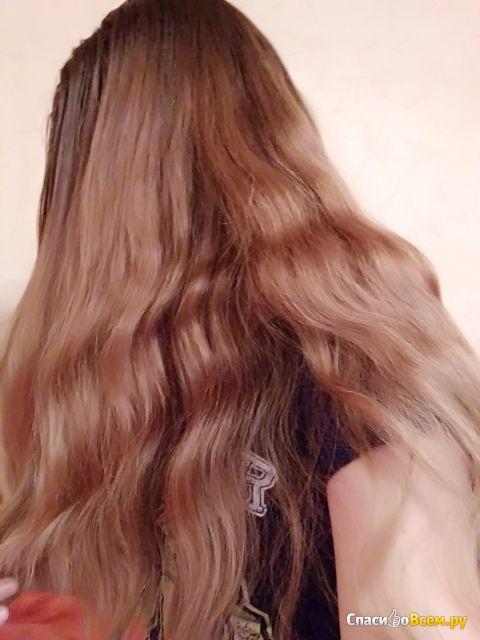 """Кондиционер+бальзам для волос Soell Repair Therapy """"Восстанавливающий"""" фото"""