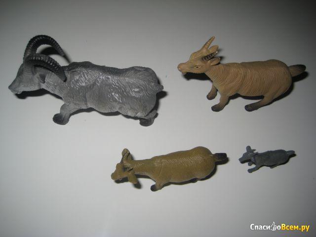 """Набор STCL """"Домашние животные"""" Арт. Н - 638 фото"""