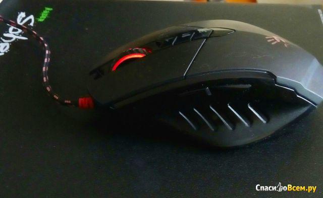 Компьютерная мышь A4Tech Bloody Gun 3 V7