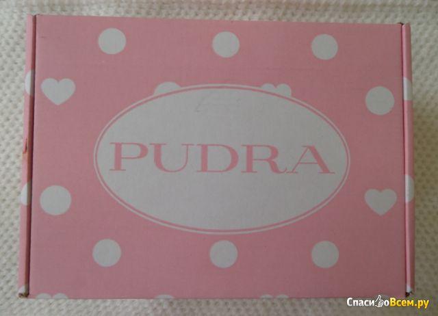Интернет-магазин Pudra.ru фото