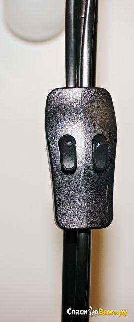 Торшер-лампа для чтения Нут IKEA фото