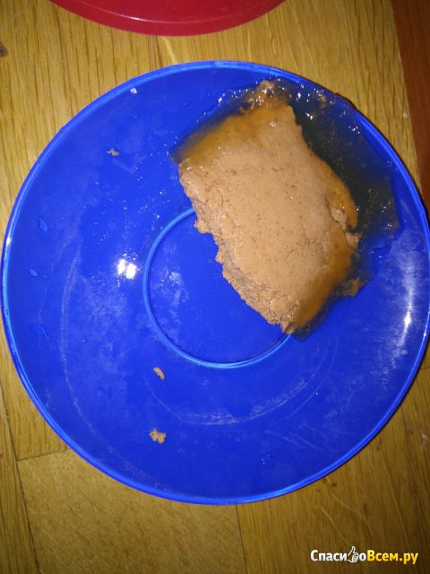 Паштет Whiskas из говядины с печенью фото