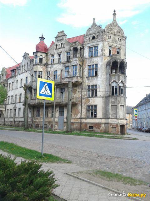 Город Советск (Россия, Калининградская область) фото