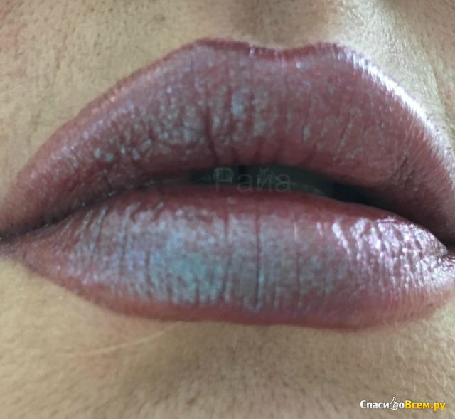 "Помада для губ ""Catrice Prisma Chrome Lipstick"" фото"