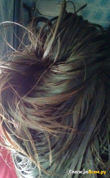 """Маска для волос с витаминным комплексом """"Грейпфрут и маракуйя"""" Avon Naturals фото"""