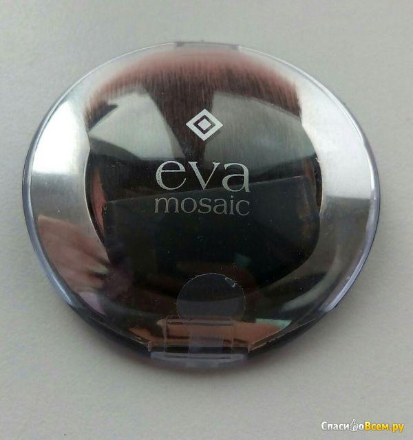 Румяна компактные Eva Mosaic фото