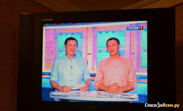 Телевизор Hyundai H-LCD1500 фото