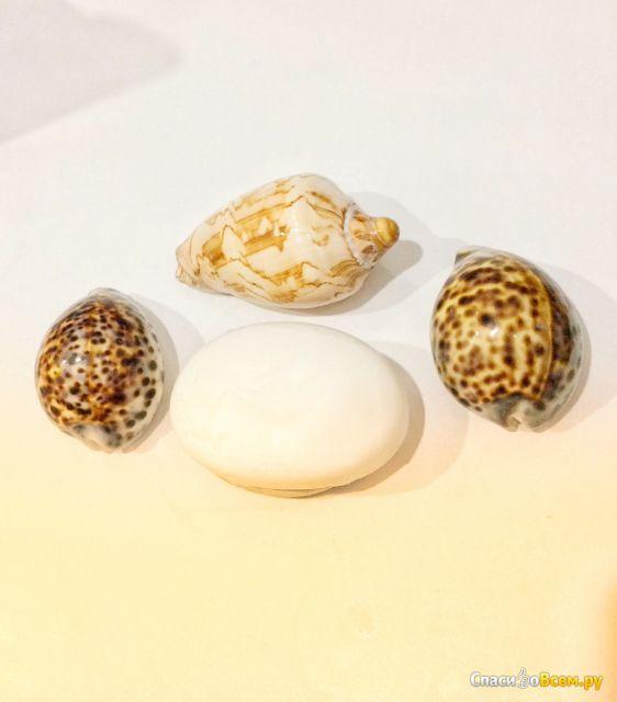 Крем-мыло Dove beauty cream bar фото