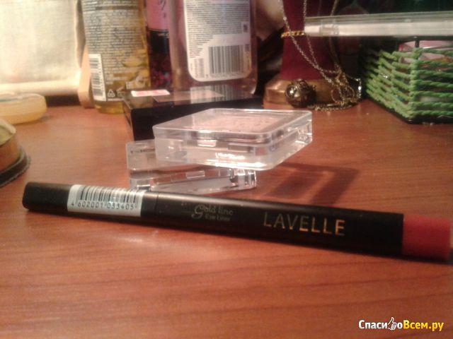 Матовый карандаш для губ Lavelle, оттенок  #9 фото