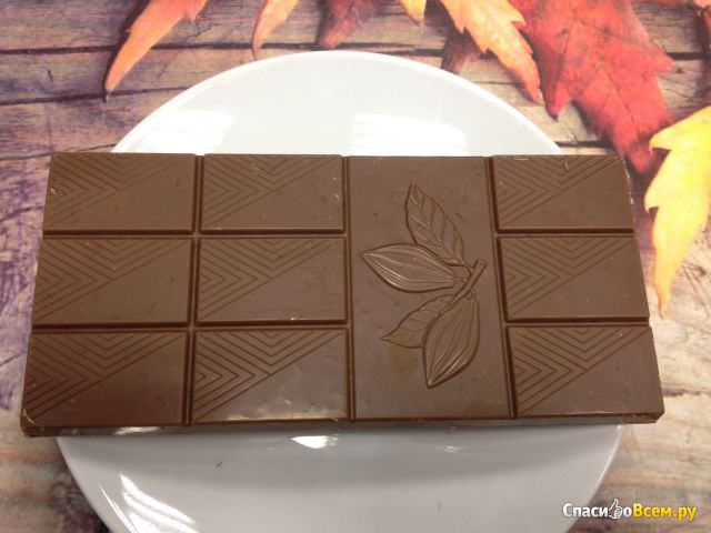 """Молочный шоколад Яшкино """"Бельгийский с ананасом"""" фото"""