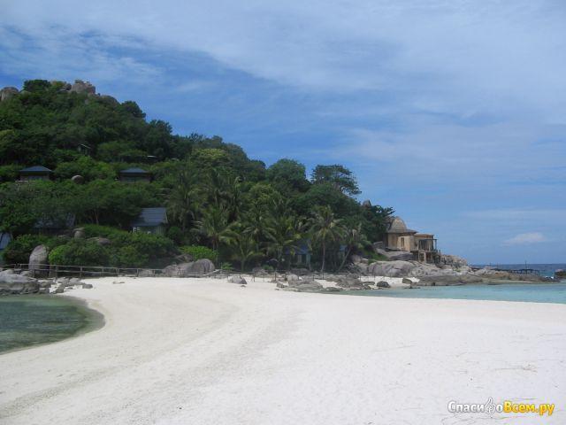 Остров Самуи (Таиланд) фото