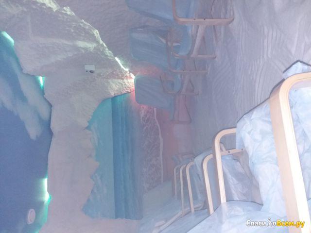 """Соляная пещера """"Доктор Соль"""" (Чебоксары, ул. Энтузиастов, д. 34) фото"""