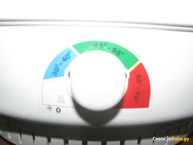 Электрическая сушилка Jarkoff JK-6R фото