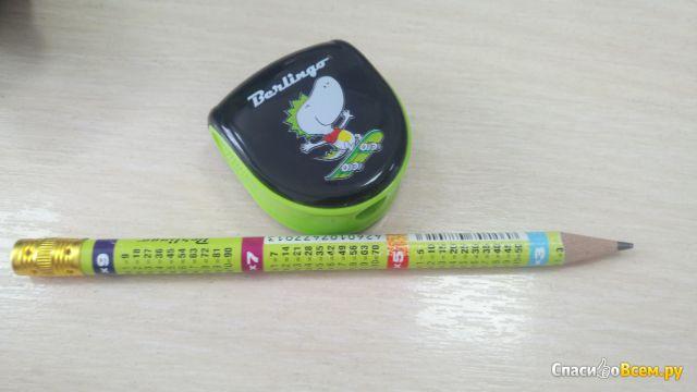 Точилка для карандашей Berlingo фото