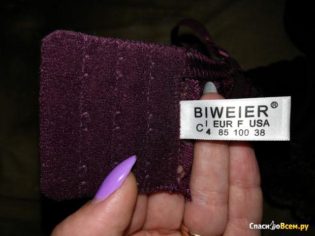 Комплект нижнего женского белья Biweier арт. 70811 фото
