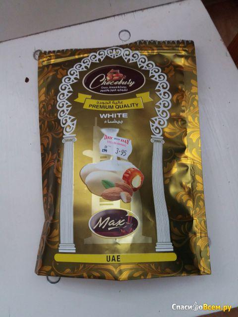 Конфеты Chocobury Shoco Almond & Dates фото