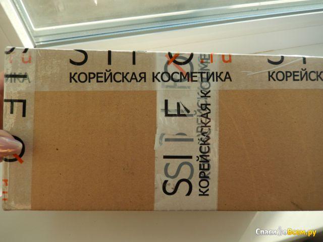 Интернет магазин корейской косметики Sifo.ru фото