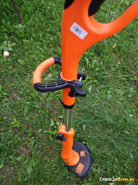 Электрический триммер Patriot PT 480 фото
