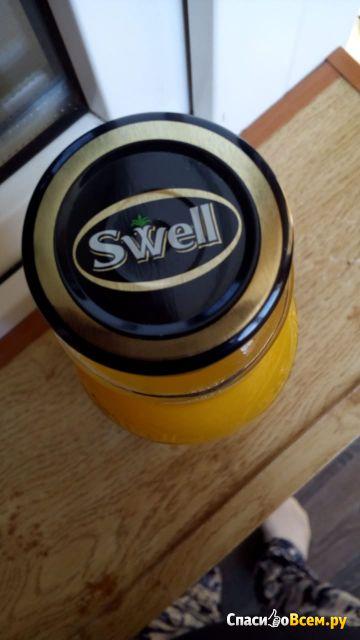 Сок  Swell апельсиновый фото