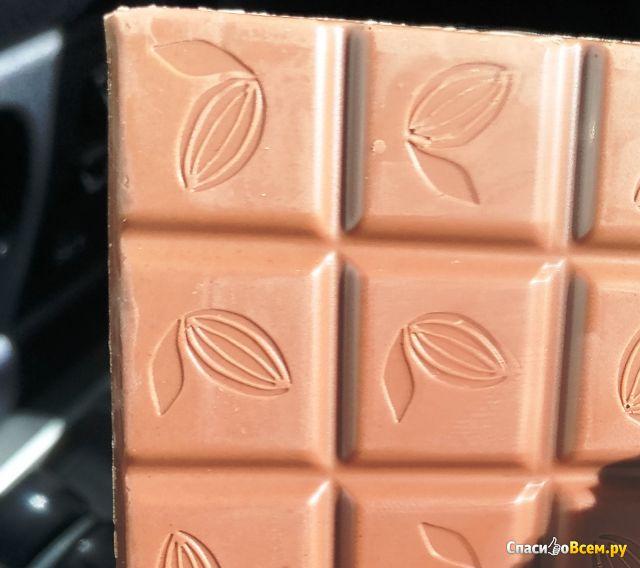 """Шоколад молочный IKEA  """"Choklad ljus"""" фото"""