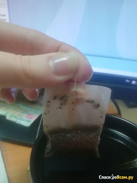 Черный чай Lipton Earl Grey фото