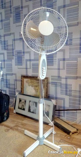 Вентилятор напольный Отличная цена FS-1238