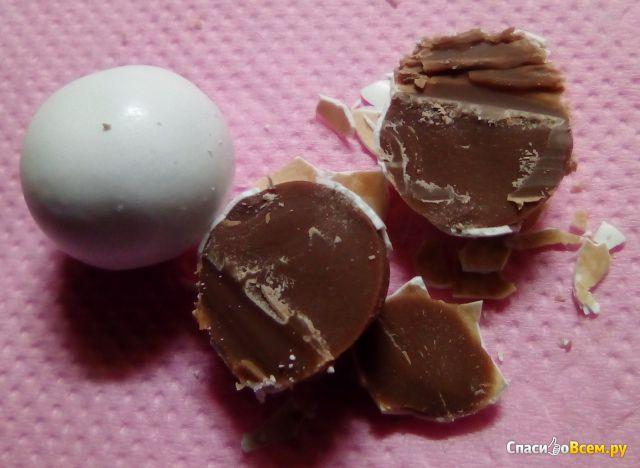 """Конфеты """"Гранд Кенди"""" Панда молочно-шоколадные в глазури фото"""