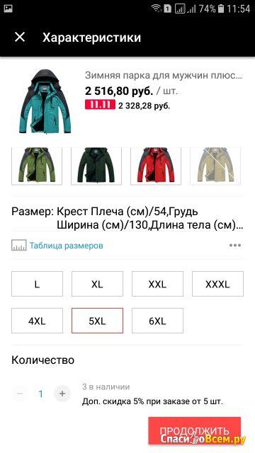 Распродажа года на Aliexpress 11.11 фото