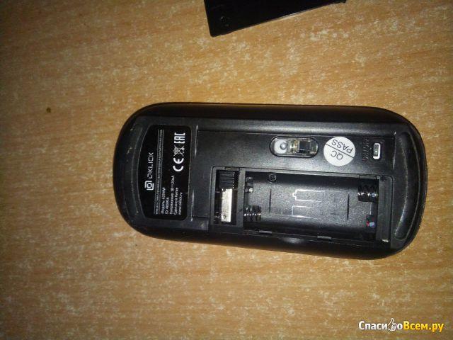 Мышь беспроводная Oklick 625MW фото
