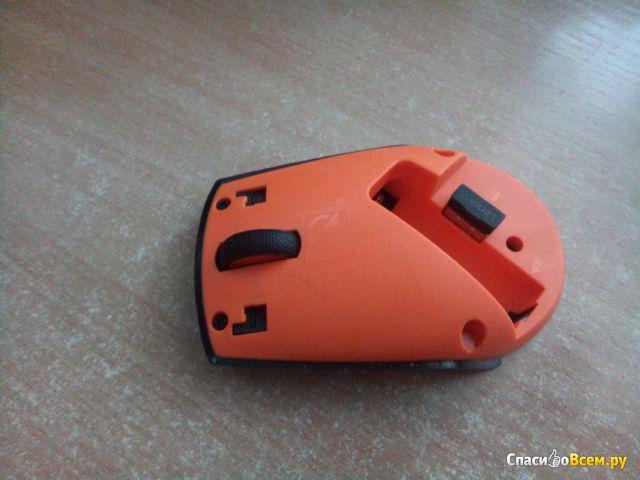 Мышь беспроводная Lenovo 300 фото