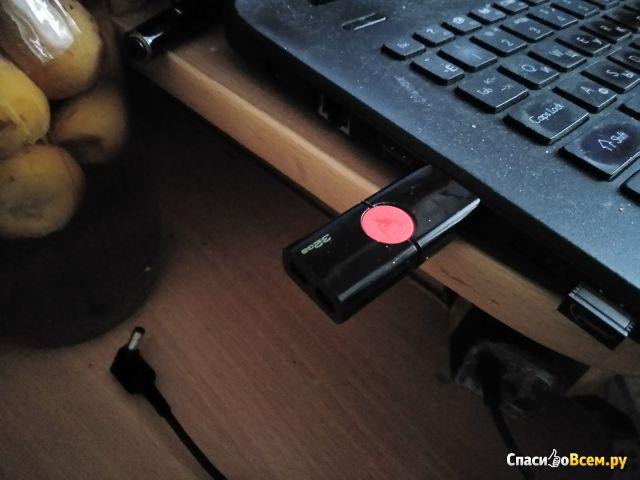 USB Flash Kingston DataTraveler 106 32 ГБ 3.0 фото