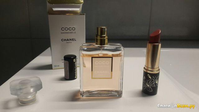 Парфюмированная вода Chanel Coco Mademoiselle фото