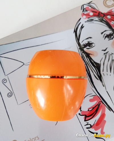 Смягчающее средство Oriflame «Нежная забота» с ароматом корицы фото
