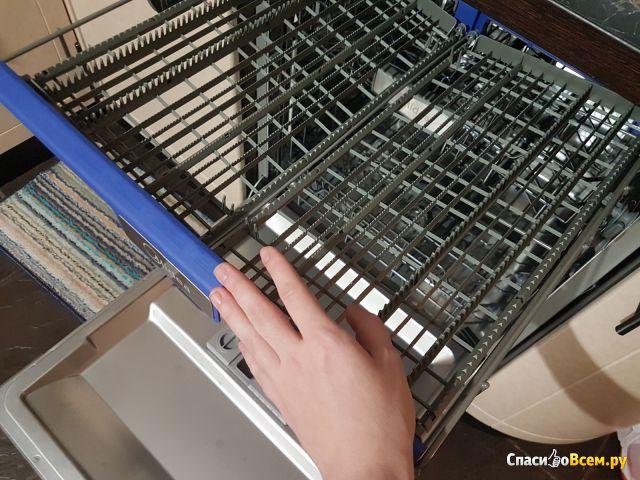 Встраиваемая посудомоечная машина Midea MID60S510 фото