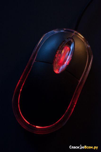 Мышь проводная Esperanza Extreme XM102K Black фото