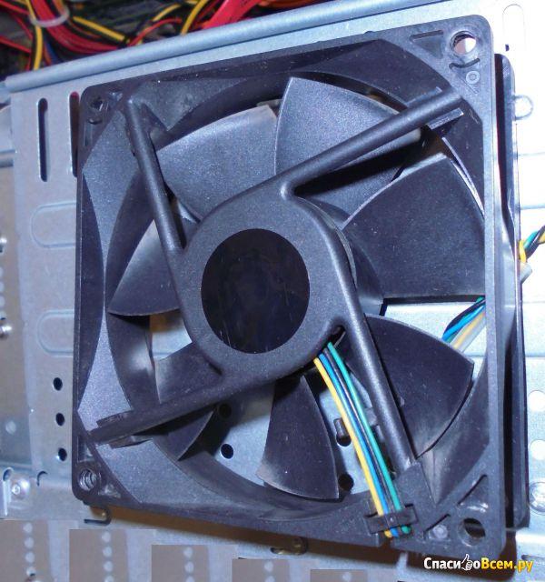 Компьютерный вентилятор Delta Electronics AUB0912VH 9см фото