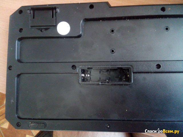 Беспроводная клавиатура Defender Element HB-435 фото