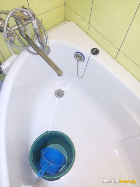 Ванна акриловая Cersanit Joanna 160x95 AZBA1001892146 фото