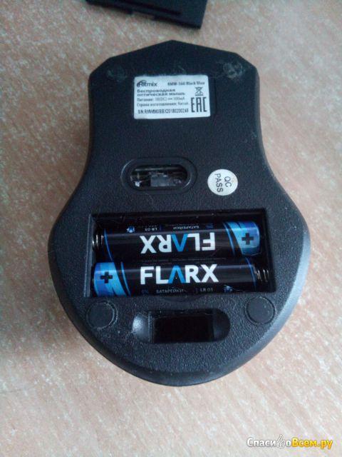 Мышь беспроводная Ritmix RMW-560 фото