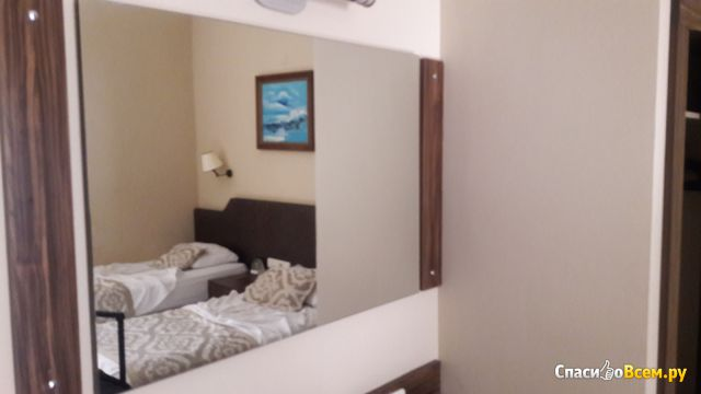 Отель Club Turan Prince World 5* (Сиде, Турция) фото