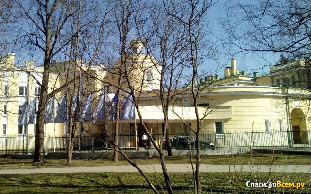 """Отель """"Кочубей Центр"""" 3* (Россия, г. Пушкин) фото"""