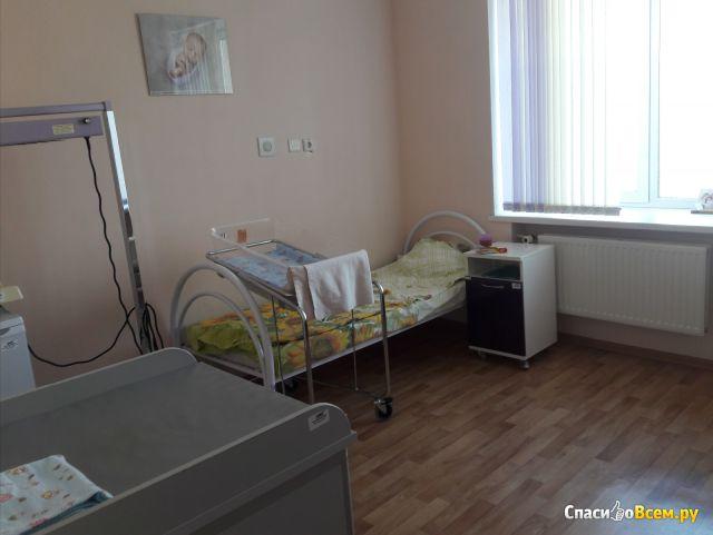 Городской перинатальный центр, акушерский стационар 1 (Екатеринбург, ул. Комвузовская, 3) фото