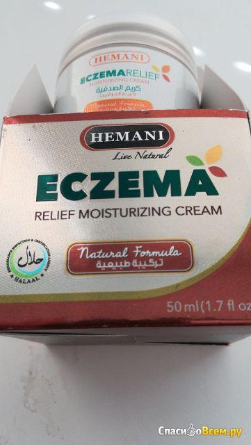 Крем Hemani Eczema Relief Moisturizing фото