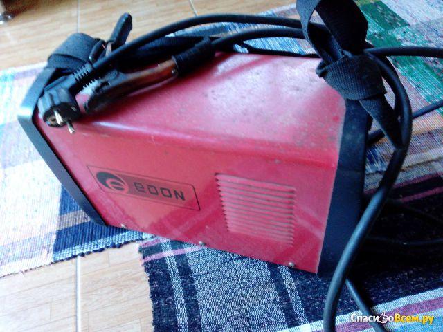 Инверторный сварочный аппарат Edon MMA-250 фото