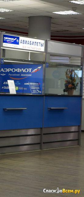 "Авиакомпания ""Аэрофлот"" фото"