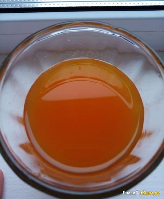 """Нектар """"Садочок"""" мультифруктовый витаминизированный с мякотью фото"""