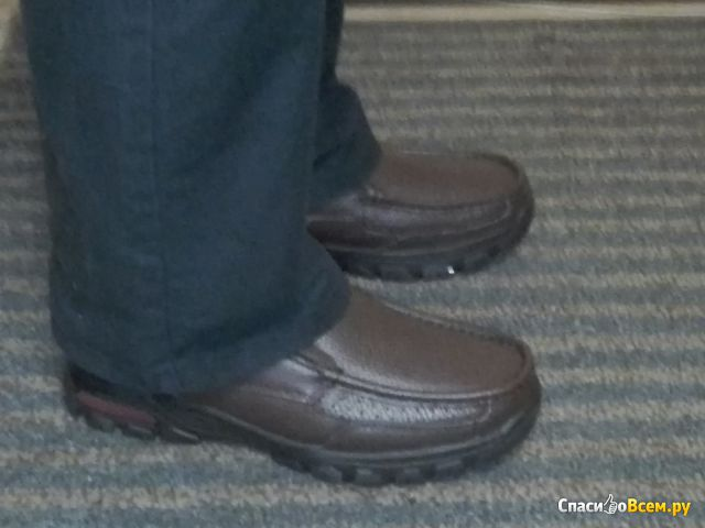 Мужские туфли Dekabr NA15111