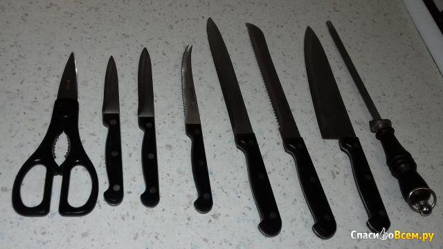 Набор ножей Fortuna Vienna Austria арт F2410.09 стальной фото